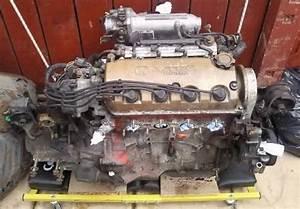 U0026 39 96 Mini With A Honda D16a Vtec Engine