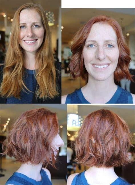 images  long  short hair