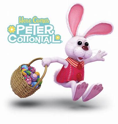 Peter Cottontail Comes Hour Story Walton Hills