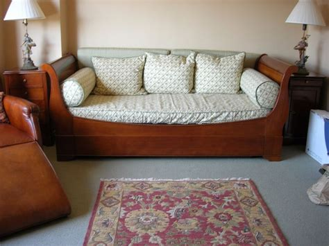 grange country french trundle bed day bed ebay