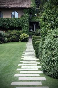 allees de jardin creatives pour votre exterieur With allee de jardin originale 2 comment creer une allee de jardin