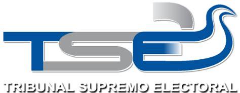 TSE El Salvador - Elecciones 2014