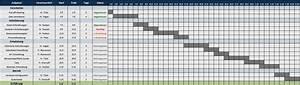 Excel Zeitplan Vorlage 18 Neu Stilvoll Solche K U00f6nnen