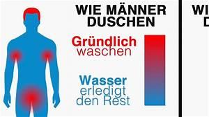 Wassermann Mann Und Wassermann Frau : 12 unterschiede zwischen frau und mann youtube ~ Buech-reservation.com Haus und Dekorationen