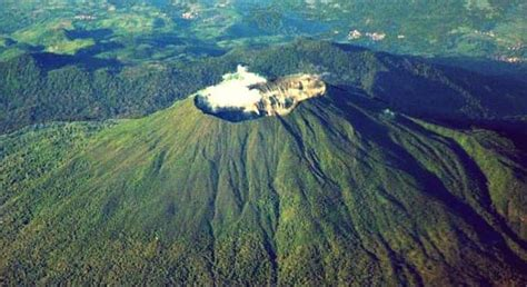 jadwal pembukaan pendakian gunung  indonesia