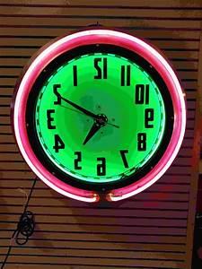 Neon, Clock, For, Sale, In, Uk