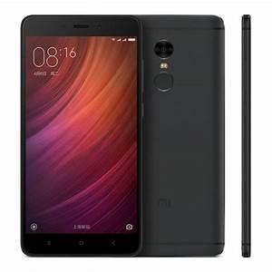 Buy Xiaomi Redmi Note 4 Dual Sim 64gb Black