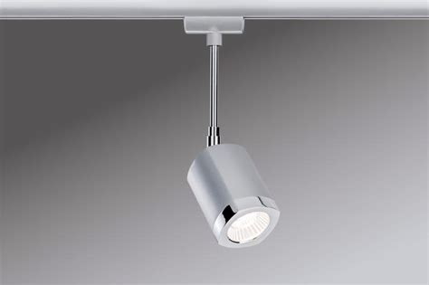 eclairage sur rail plafond eclairage tableau eclairage sur rail plafond led spot wankel 5 4w paulmann