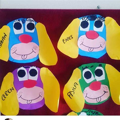 38 best toilet paper roll animal craft images on 568   907dc48e6a129994ba4b642ab2c3afc2 dog crafts preschool crafts