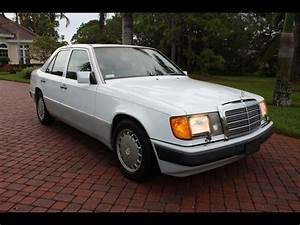 Daily Turismo  5k  1991 Mercedes Benz W124 300e