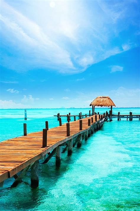 5 places to vacation in mexico crossroads