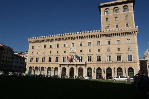 siege generali siège des assurances generali rome