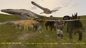 Dimetrodon ark, dimetrodon cet article ne cite pas