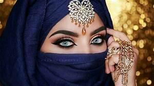 Top 5 Most Beautiful Arabian Women Celebrities - YouTube