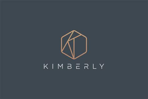 Initial K Logo ~ Logo Templates ~ Creative Market