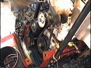 How To Replace The Belts On Your Snowblower