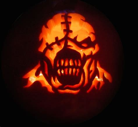 scary carved pumpkins 30 best cool creative scary halloween pumpkin carving ideas 2013