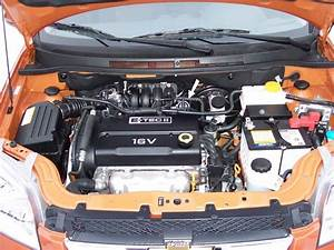 Chevy Aveo Intake Schematic