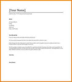 free cover letter template for resume in word 9 professional letter format word quote templates