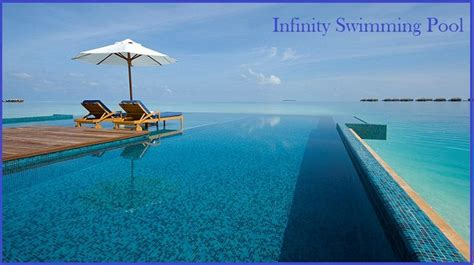 1000+ Images About Infinity Swimming Pool Design On