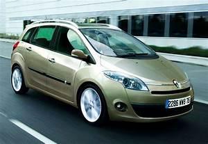 Renault Scenic 3 : future renault sc nic iii comme a ~ Gottalentnigeria.com Avis de Voitures