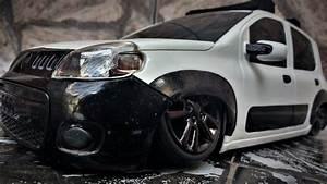 Fiat Uno Way Susp Fixa  Aro 17 U0026quot   03 Edi U00e7 U00e3o    Nt Tunados