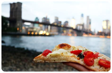 On The Hunt For The Best Pizza In New York City
