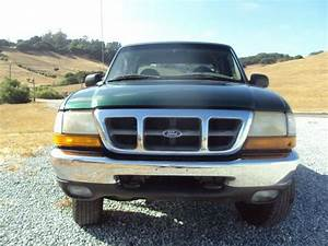 Purchase Used 1999 Ford Ranger 4x4 Step