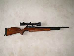 Old Walther Air Rifles