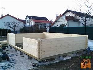 Comment Construire Une Cabane à écureuil : comment construire sa propre cabane en bois ~ Melissatoandfro.com Idées de Décoration
