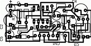 Low Impedance Microphone Amplifier    Circuit Diagrams