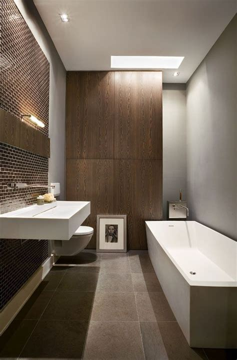 apartment bathroom ideas tribeca apartment bathroom by david howell design