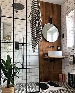 32, Stunning, Industrial, Bathroom, Design, Ideas