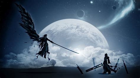 hd final fantasy wallpapers  images