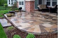 best existing concrete patio design ideas Best Existing Concrete Patio Design Ideas - Patio Design #315