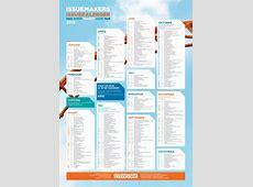 Issuekalender 2018 – Webwinkel Issuemakers