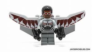Review: LEGO 76050 Crossbones' Hazard Heist