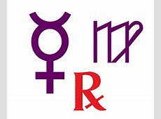 Mercury Retrograde in Virgo by Kelli Fox, the Astrologer
