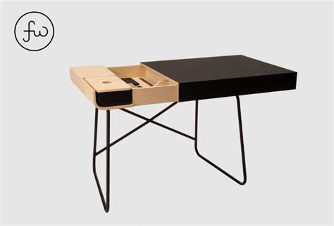 le bureau design le bureau meetmydesk par frederik werner