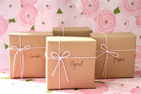 Personalized Wedding Gifts For