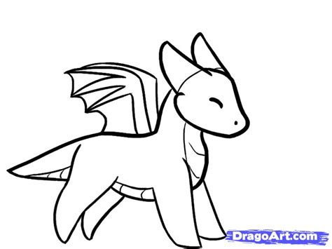 drawing dragons easy images   easy dragon drawings