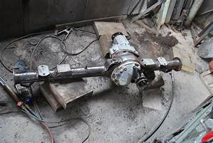 Land Rover Axle Bracket Replacement  U2013 Land Rover Blogger