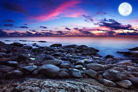 tableau cuisine tableau paysage mer d ecosse izoa
