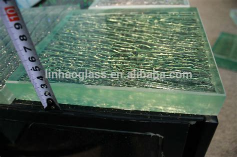 25mm Thick Glass Table Top,1 To 2 Inch Thick Glass Slab