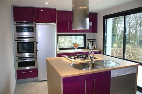 model cuisine moderne meuble cuisine