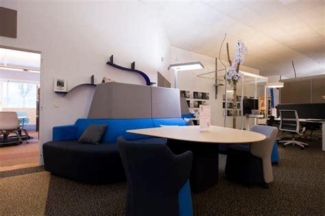 siege maif design aménagement et agencement d 39 espace workcafé 79