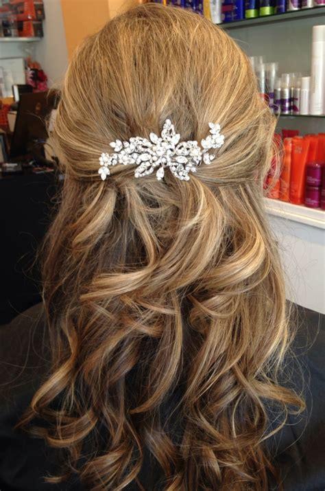 si鑒e pour 1001 idées pour la coiffure boucle mariage trouvez les plus belles options