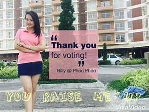 You Raise me up (Billy La Min Aye) - YouTube