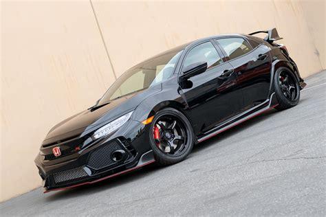 Wedssport Rn-05m 18″ Civic Type R Spec (fk8)