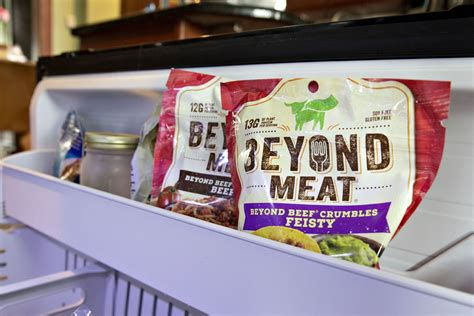 Beyond Meat Shares Drop As Insiders Cash In